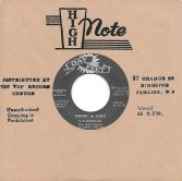 Melodians - Swing & Dine / I Could Be A King (Gay Feet / Dub Store) 7""